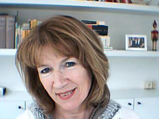 Ina van Wijk-Vos